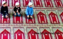 Çocuğun 'Allah nerde' Sorusunun Cevabı www.bilgi-dunyasi.com