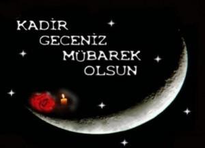 Kadir Gecesi(kandil) Mesajları www.bilgi-dunyasi.com