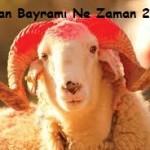Kurban Bayramı Ne Zaman 2012 ve tatil hangi günler